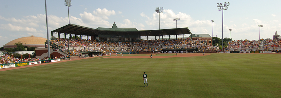 Baylor Ballpark Baylor University Athletics