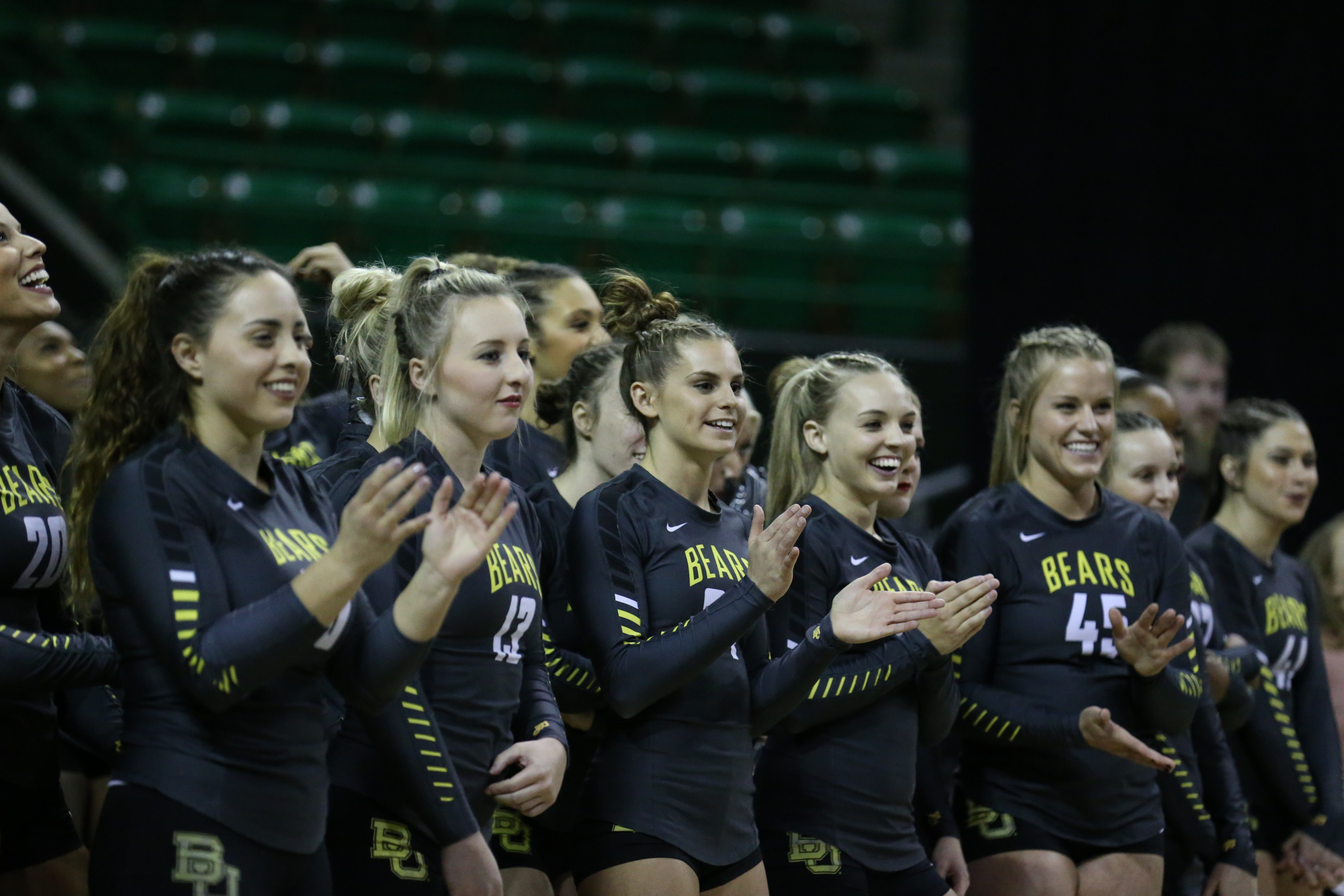 Acrobatics and Tumbling Signs 13 for 2020 Recruiting Class - Baylor ... 438bdefbd