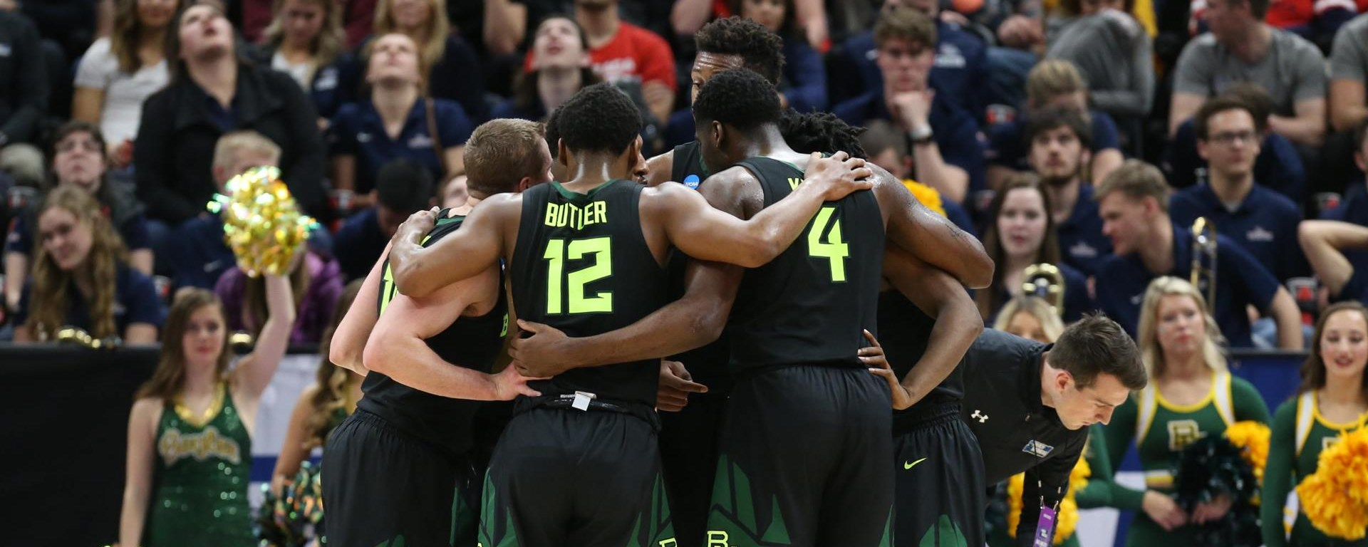 newest 2c96a 63339 MBB Challenges Gonzaga in NCAA Second Round