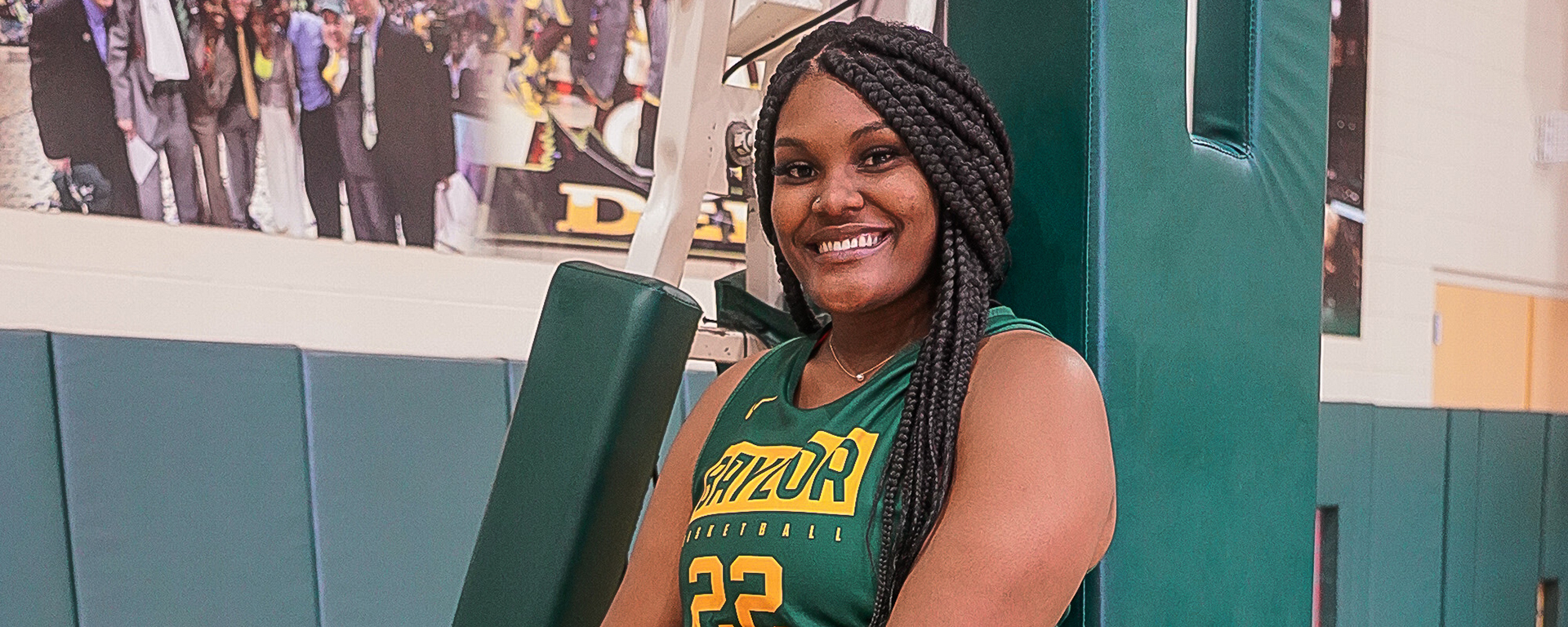 Waco Native, DeGrate, Transferring to WBB from Texas Tech